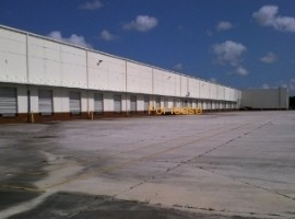 Warehouse Lease-Cross Dock