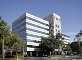 Doral Corporate Center Sublease