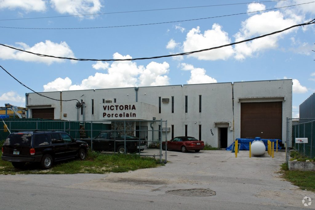 Free Standing Warehouse For Sale Near Doral Digiacomo Group