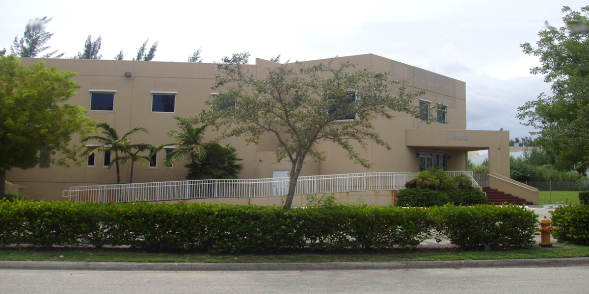 Doral Industrial Sale Digiacomo Group
