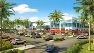 Gateway Center Doral