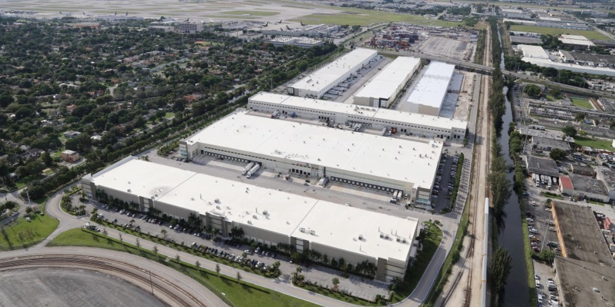 South Florida Logistics Center