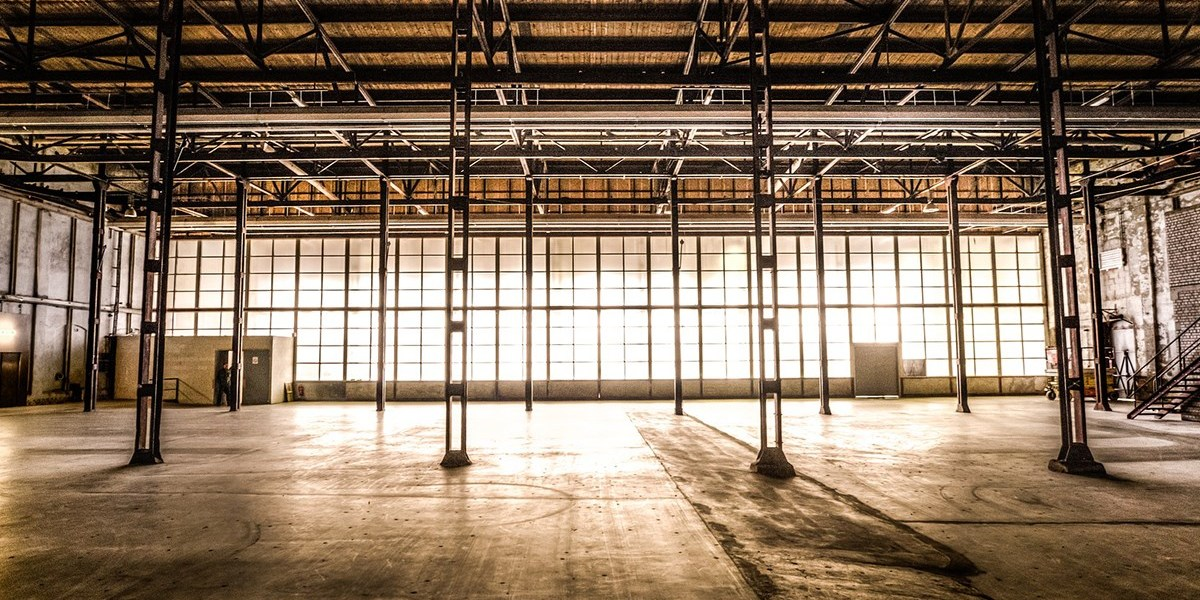 Industrial Real Estate Demand Growth is Decelerating